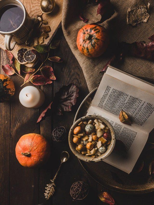 Livros para ler neste Halloween